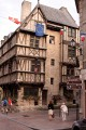 Bayeux, Medieval House
